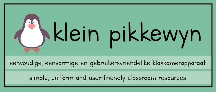 Klein Pikkewyn