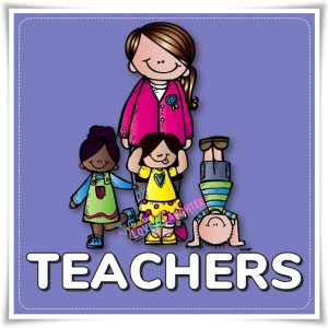 Teachers Corner
